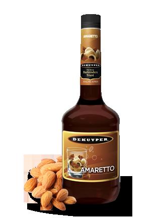 DeKuyper®Amaretto Liqueur