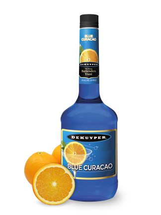 DeKuyper®Blue Curacao