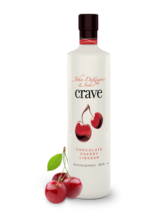 Crave Chocolate Cherry