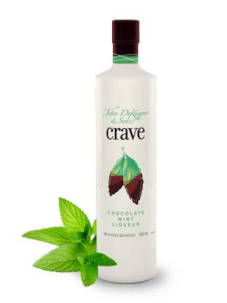 Crave Chocolate Mint