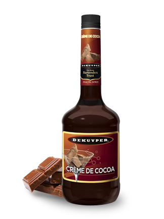 DeKuyper®Créme De Cocoa Dark