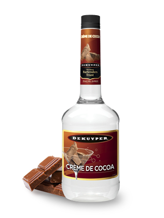 DeKuyper®Créme De Cocoa White