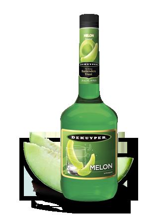 DeKuyper®Melon Schnapps Liqueur