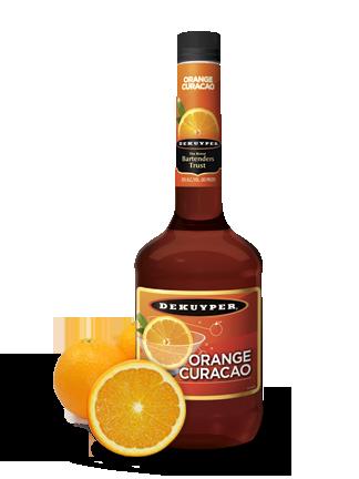 DeKuyper®Orange Curacao