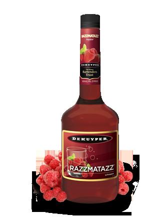 DeKuyper® Razzmatazz®