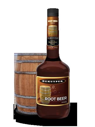 DeKuyper®Root Beer Schnapps Liqueur