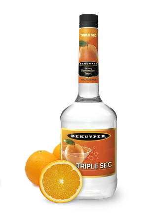 DeKuyper®Triple Sec