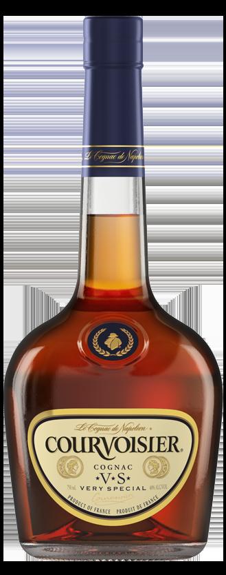 Courvoisier® V.S. Cognac