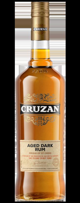 Cruzan® Aged Dark Rum