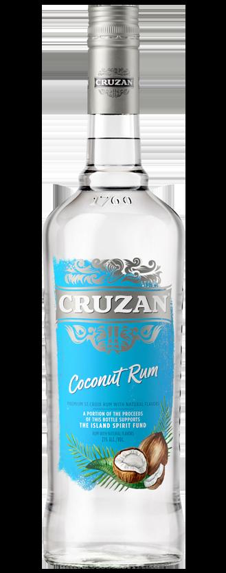 Cruzan® Coconut Rum