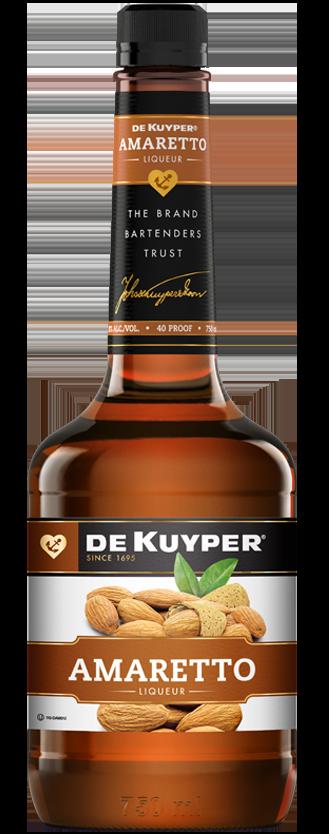DeKuyper® Amaretto Liqueur