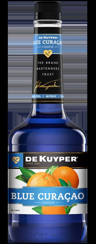 DeKuyper® Blue Curacao