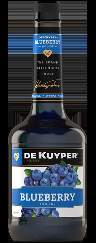 DeKuyper® Blueberry Schnapps