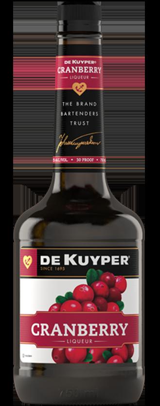 DeKuyper® Cranberry Schnapps