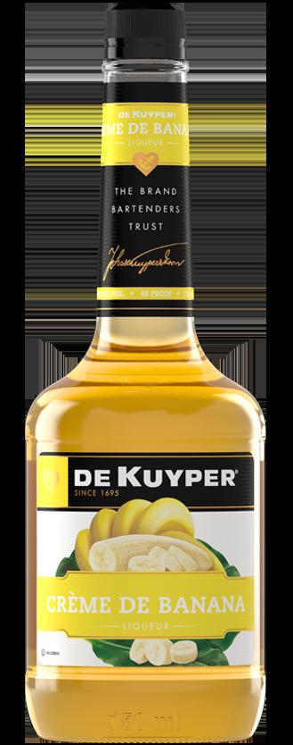DeKuyper® Creme de Banana