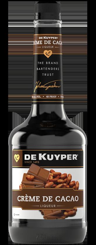 DeKuyper® Creme de Cocoa Dark