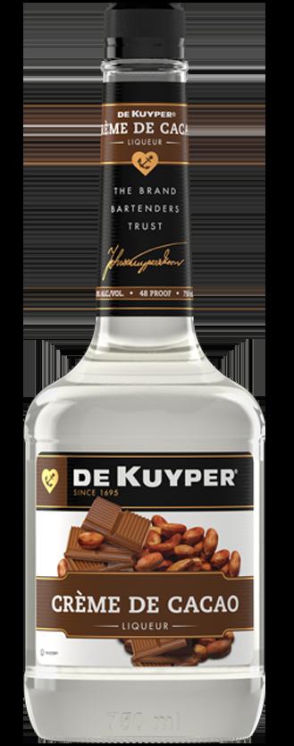 DeKuyper® Creme de Cocoa White