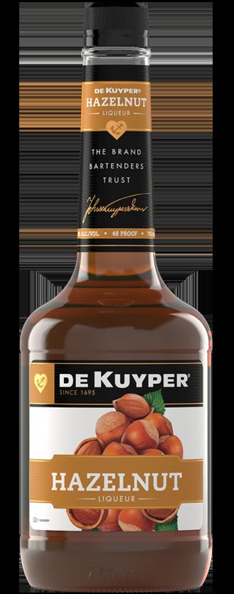 DeKuyper® Hazelnut Liqueur