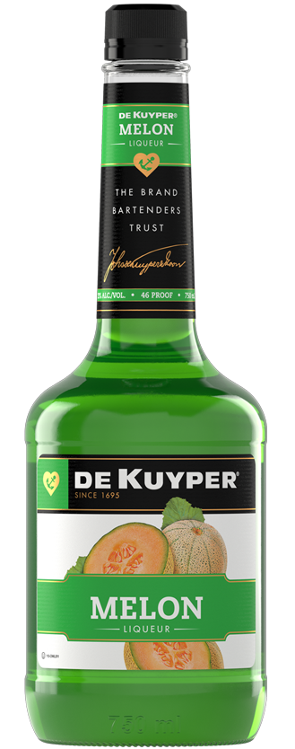 DeKuyper® Melon Schnapps Liqueur