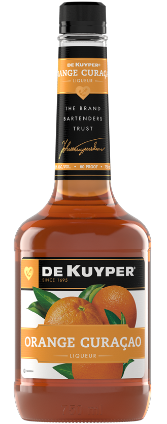 DeKuyper® Orange Curacao