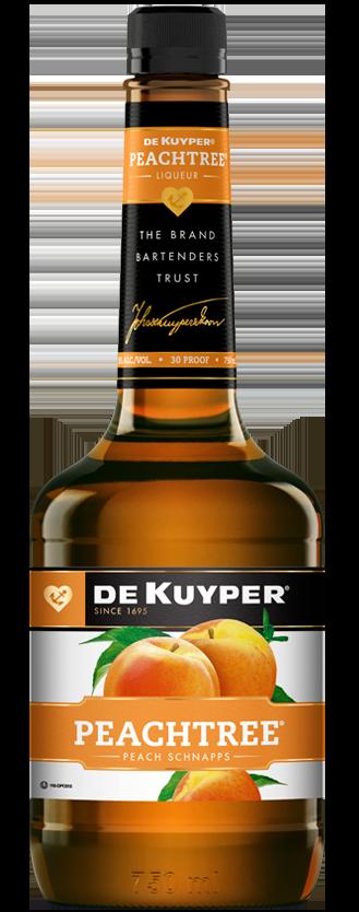 DeKuyper® Peachtree® Schnapps Liqueur