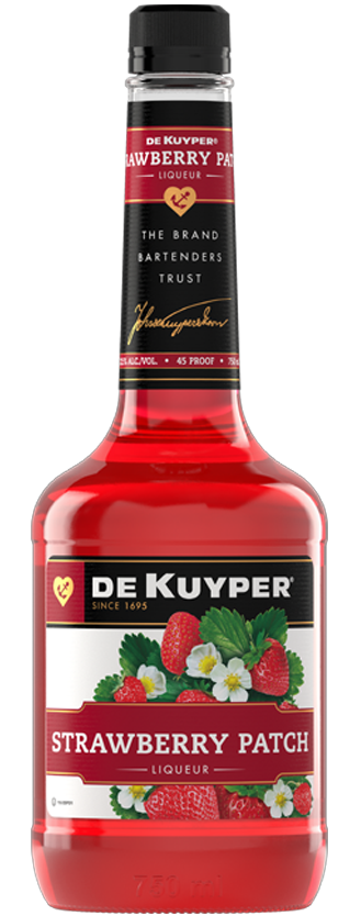 DeKuyper® Strawberry Patch Schnapps
