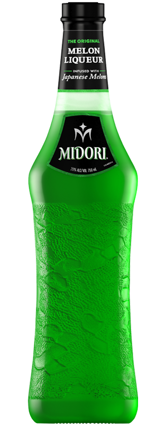 Midori® Melon Liqueur