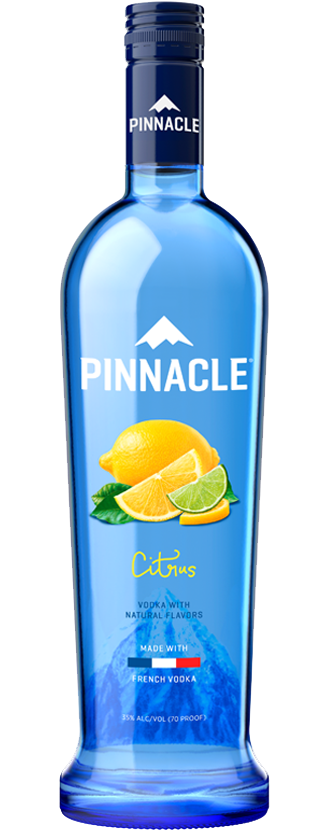 Pinnacle® Citrus Vodka