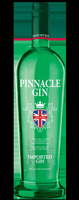 Pinnacle® Gin