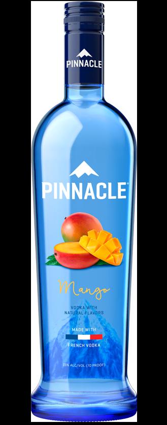 Pinnacle® Mango Vodka
