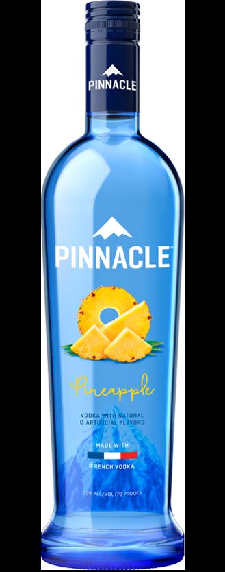 Pinnacle® Pineapple Vodka