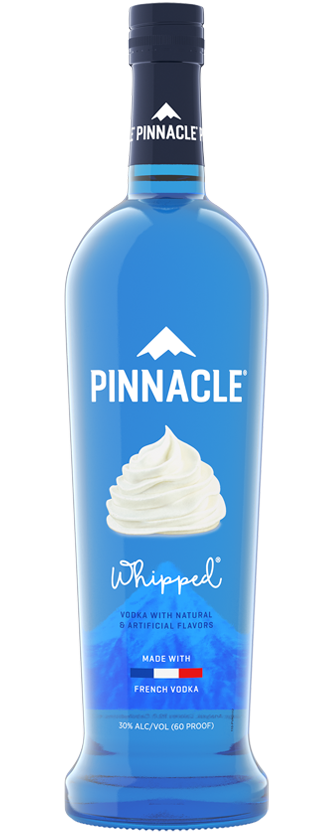 Pinnacle® Whipped® Vodka