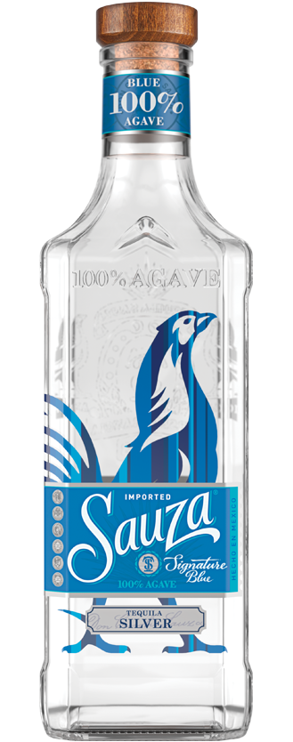 Sauza® Signature Blue Silver Tequila