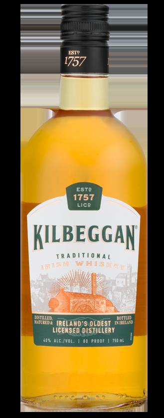 Kilbeggan® Irish Whiskey