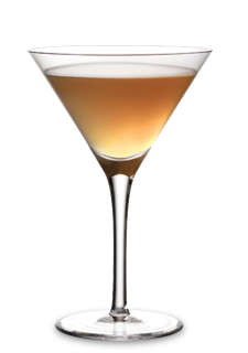 Apple Creek Martini