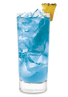 blue hawaii drink recipe dekuyper usa. Black Bedroom Furniture Sets. Home Design Ideas
