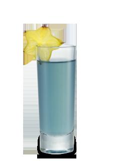 Blue Hooter