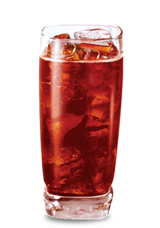 Canadian Cherry Cola