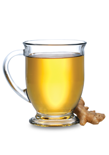 Chinese Hot Toddy