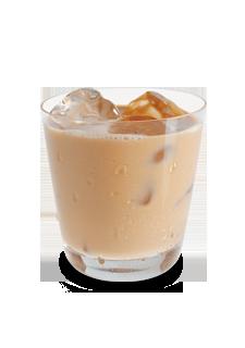 Choco-Peppermint Shake