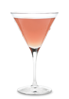 Cran-Apple Martini