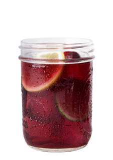 DeKuyper® Ruby Red Sangria