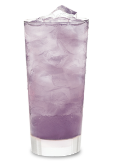 Grape Vanilla Pop
