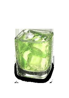 Green Shamrock