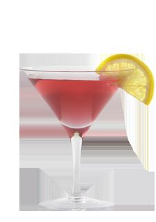 Hibiscus Tea-tini