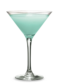Indigo-go Martini