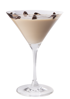 DeKuyper® Joyful Almond Martini
