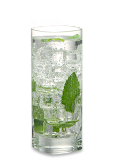 Mint Spritzer