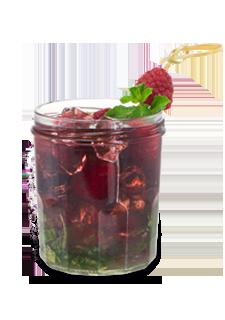 Razzmatazz® Raspberry Mojito