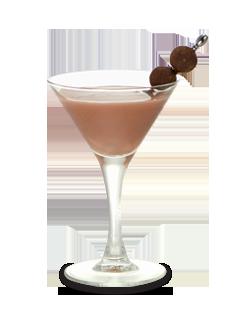 Razzmatazz® Truffle Martini